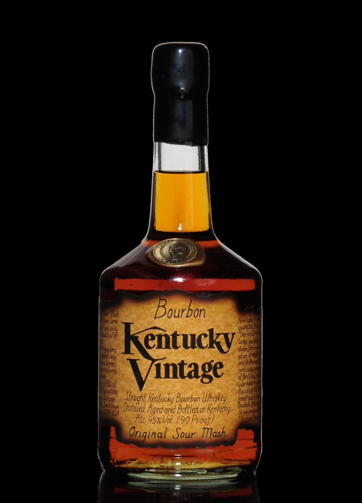 Kentucky-Vintage (Straight Bourbon)