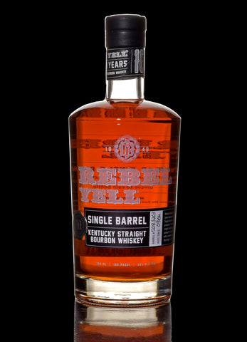 Rebel Yell Single Barrel 10 Yr