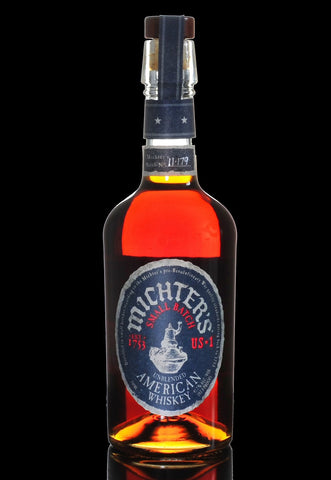 Michter's US*1 (Unblended American Whiskey)
