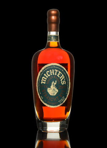 Michter's 25 Year-Old (Single Barrel Straight Rye) 700ml