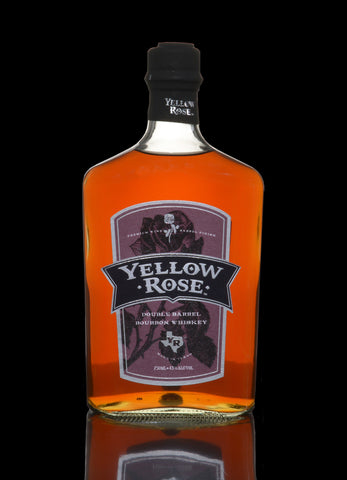 Yellow Rose (Double Barrel Bourbon)