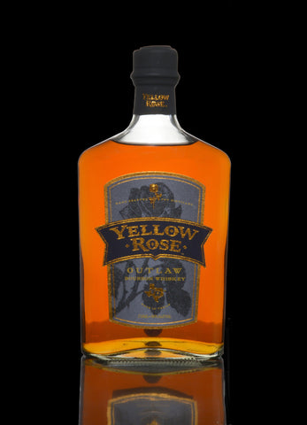 Yellow Rose (Outlaw Bourbon)