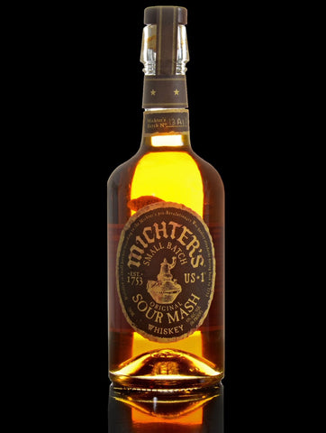 Michter's US*1 (Sour Mash) 700ml