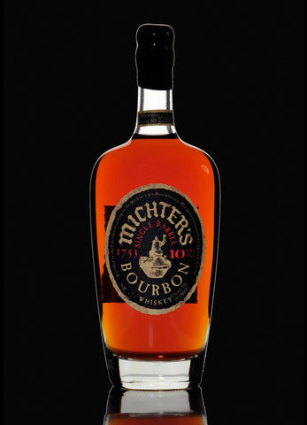Michter's 10 Year-Old (Single Barrel Bourbon) 700ml
