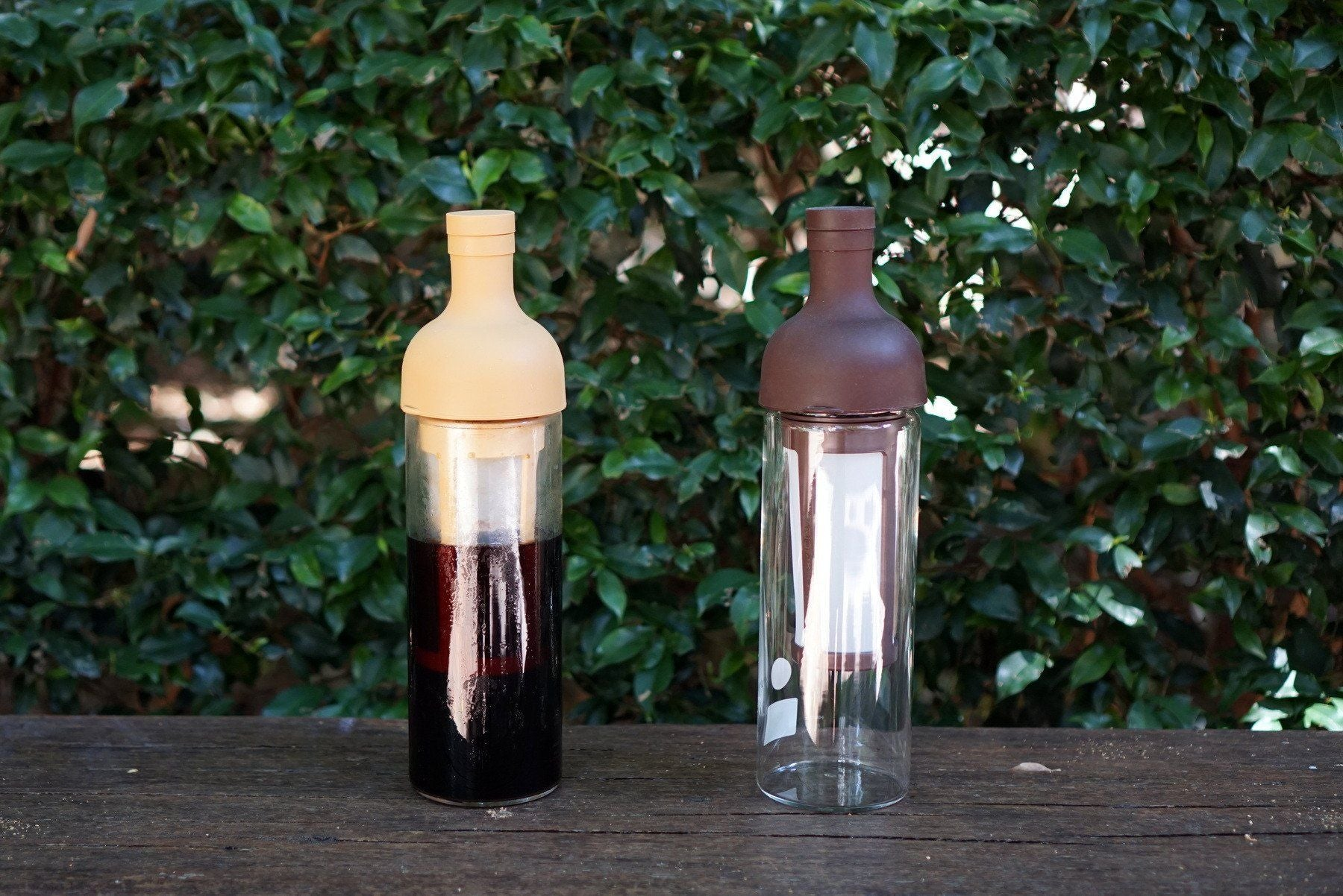 Hario Filter In Cold Brew Coffee Bottle Cold Brew Hario