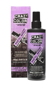 Crazy Color Pastel Spray Lavender