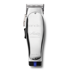 Master Cordless Lithium-Ion Clippers