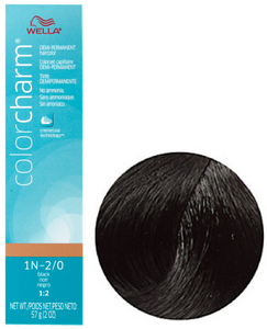 Wella Color Charm Demi-Permanent Hair Color
