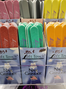 Soft Touch Colors Collection Pre-Pack sold individually