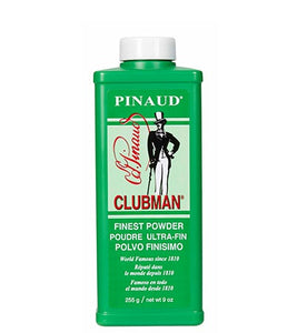 Clubman Powder - White (9 Oz)