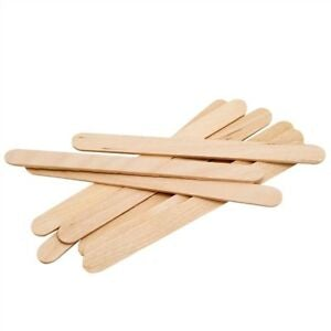 Spa Essentials 4.5 Wax Applicators (100pk)