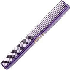 "Cleopatra No. 400 7"" All Purpose Comb (12 pack)"