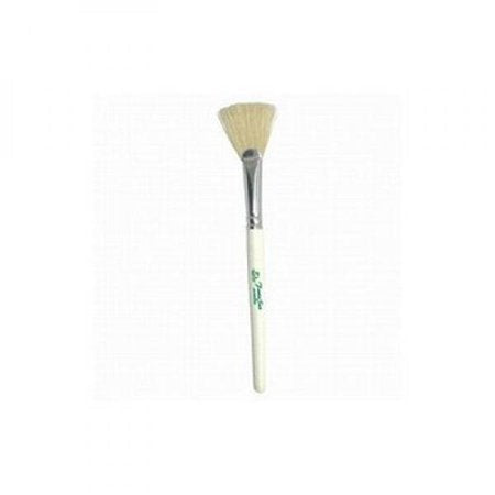 FantaSea Small Facial Treatment Brush, Boar Hair