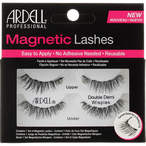 Ardell Kwik Lash Magnetic Double Demi Wispies
