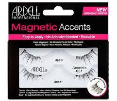 Ardell Kwik Accent 001 Magnetic Lashes