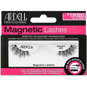 Ardell Kwik Accent 002 Magnetic Lashes