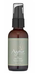 Agave Healing Oil Treatment