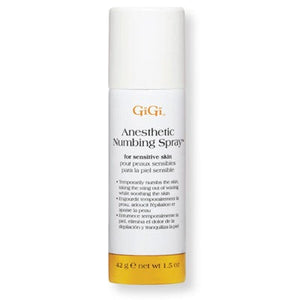 Gigi Anesthetic Numbing Spray (1.5 oz)