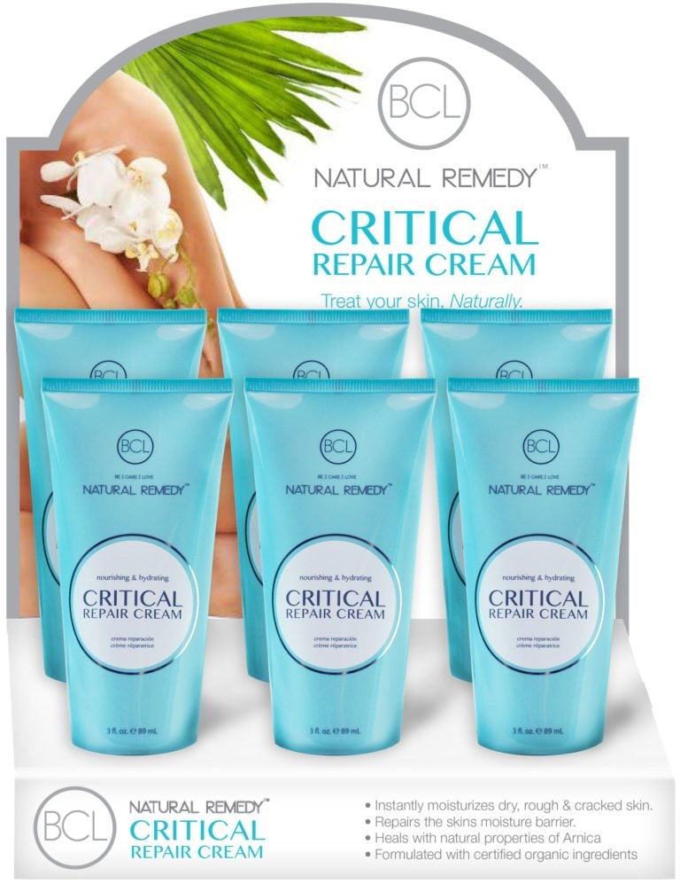 Critical Repair Cream Display (6 Count)