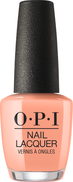 OPI Nail Lacquer - Coarl-ing Your Spirit Animal
