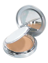 LE Beauty Cream to Powder Foundation