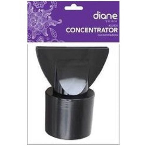Concentrator Blow Dryer Nozzle