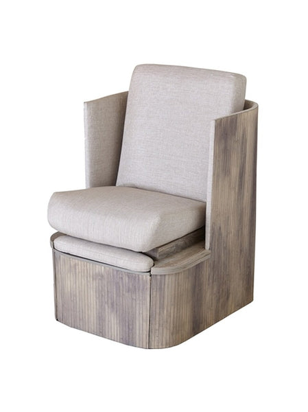 Dorset Pedicure Lounge Style Chair