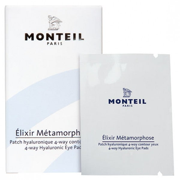 Montreal 4 Way Hyalauronic Eye Pads