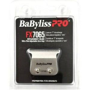 BaBylissPRO Replacement T-Blade - Ultra-Thin Stainless Steel - Fits FX765
