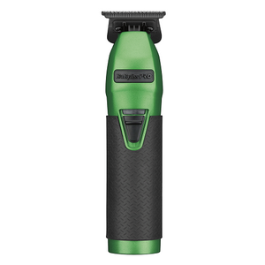 BaByliss FX Skeleton Trimmer T-Blade Black and Green Limited Edition