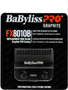 BabyLissPRO® Replacement Graphite Fade Blade – FX8010B