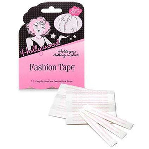 Hollywood Fashion Secrets Fashion Tape (18 Count)
