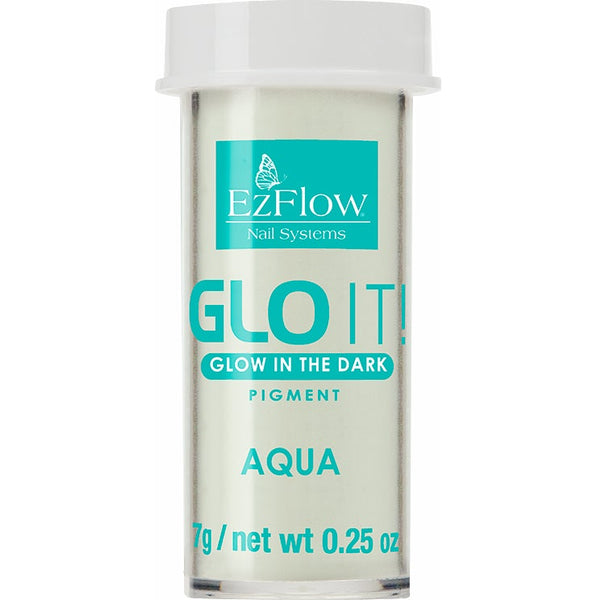 GLO It! EzFlow Glow In The Dark Pigments