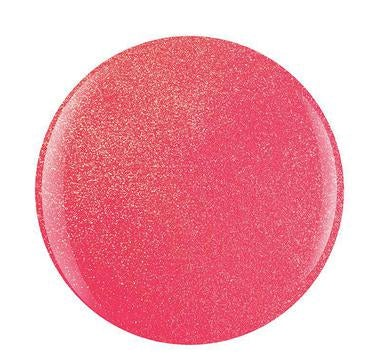Gelish Dip Powder - Hip Hot Coral