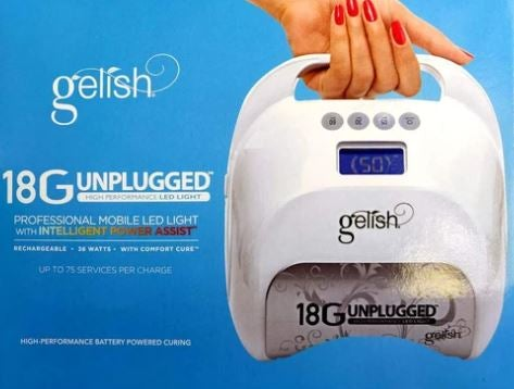 Gelish Cordless LED Light