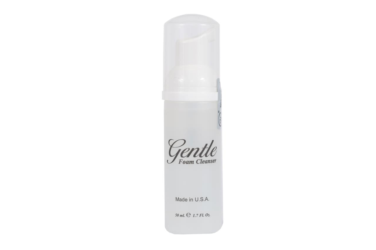 Gentle Foam Cleanser