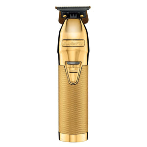 BaByliss Trimmer GoldFX Metal Lithium Outliner