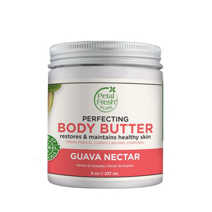 Guava & Nectar Body Butter (8 Oz)