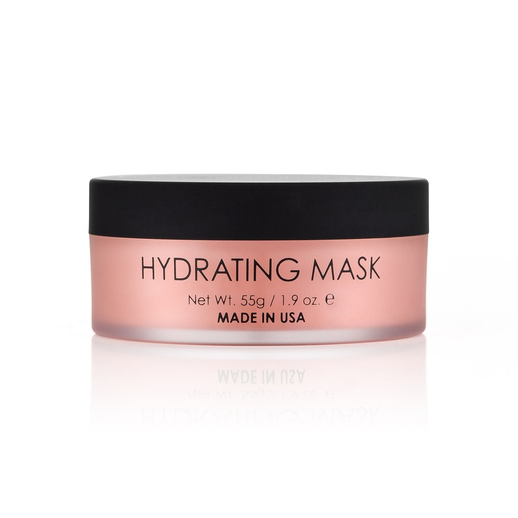 Bodyography Hydrating Mask