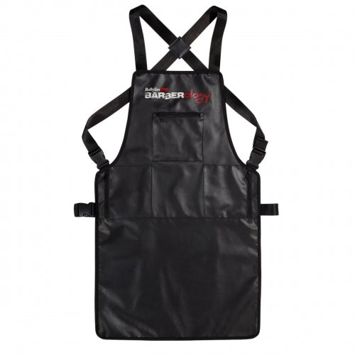 Barberology™ Industrial Barber Apron