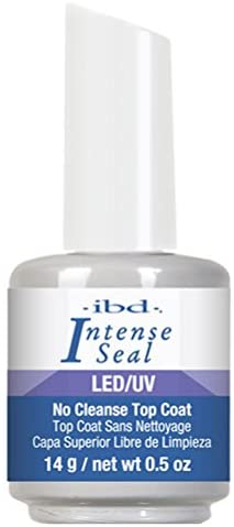 Ibd UV Intense Seal 0.5 oz