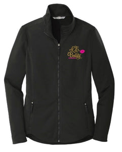 LE Beauty - Ladies Collective Jacket