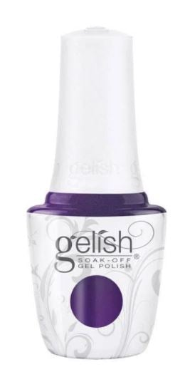 Gelish Soak-Off Gel Polish - Make 'Em Squirm