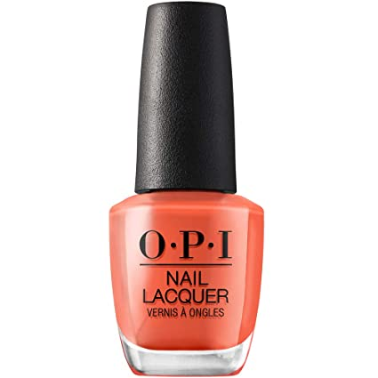 OPI Nail Lacquer - My Chihuahua Doesn't Bite Anymore