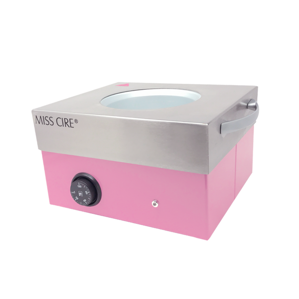 Pink Hybrid Large Professional Wax Warmer