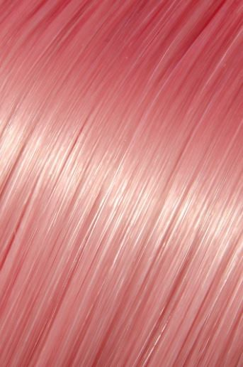 Donna Bella Single Clip-In Synthetic Hair - Pink