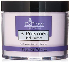 A Polymer Pink Powder - 0.75 oz