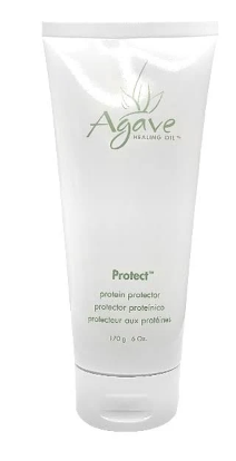 Agave Healing Oil Protect Protein Protector (6 Oz)