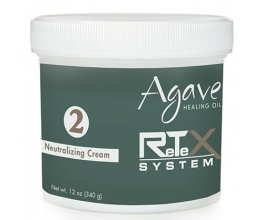 Agave Healing Oil Retex System Neutralizer #2 (12 Oz)