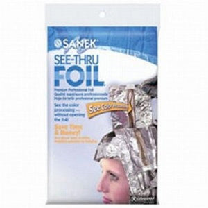 Sanek® See-Thru Foil™53220 Smooth Sheets (35 Count)